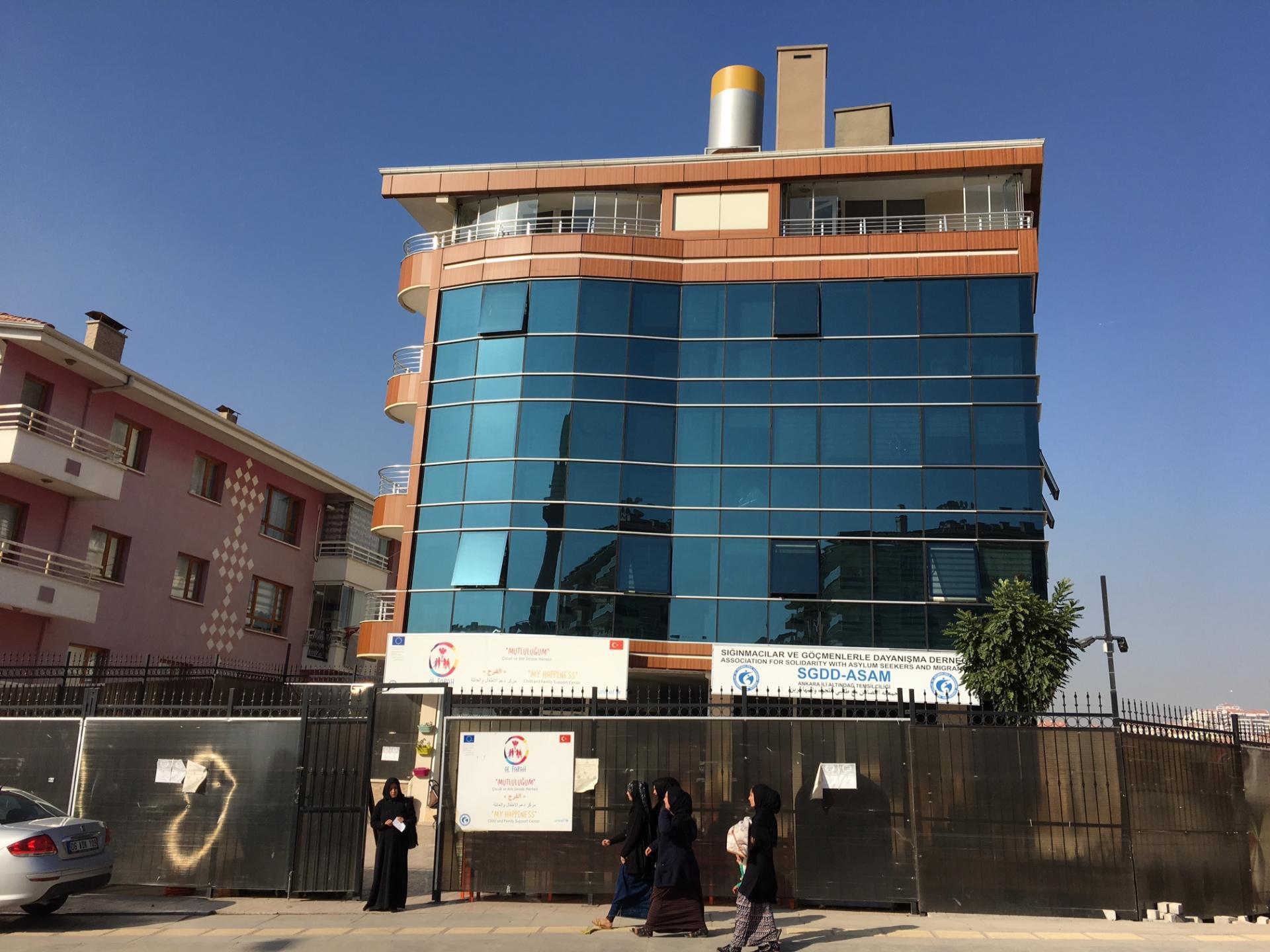 2018-08 Ankara