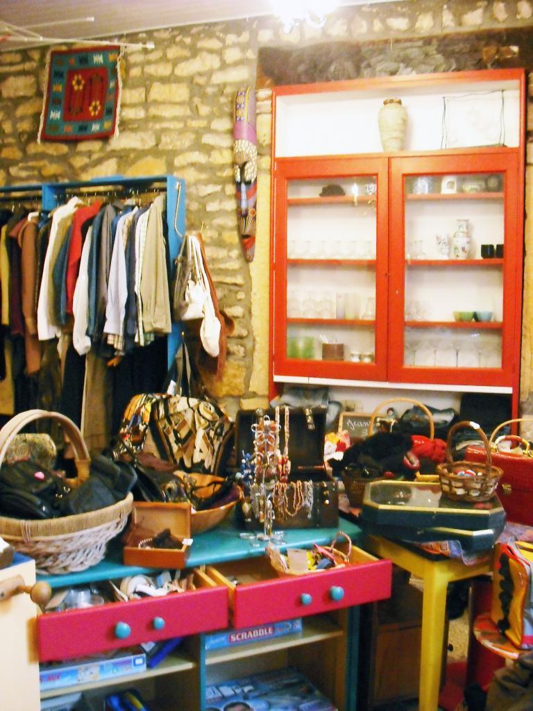 2013 La boutique