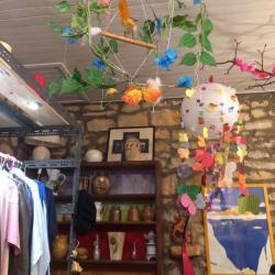 Boutique en fleurs