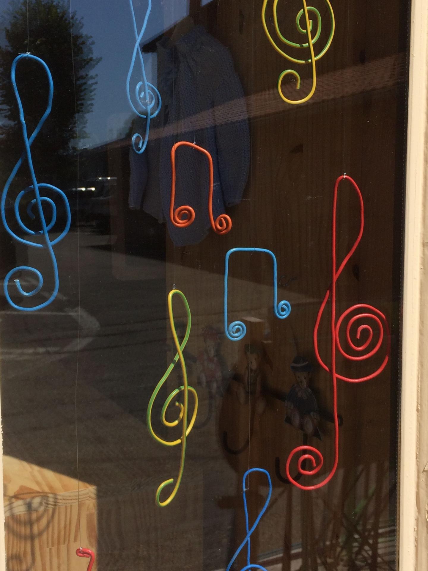 Déco Musique